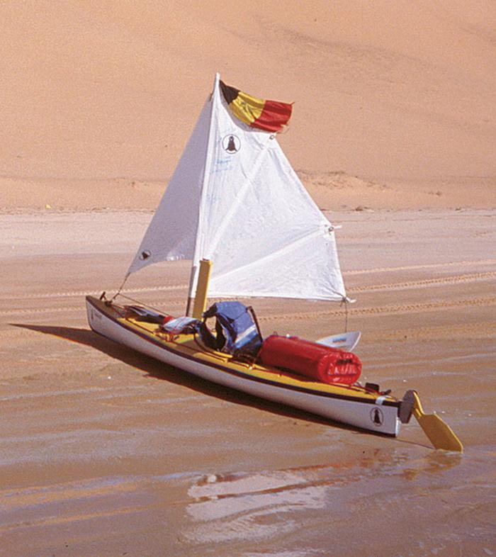 Kayak de mer - Kayak de mer 2 places ...