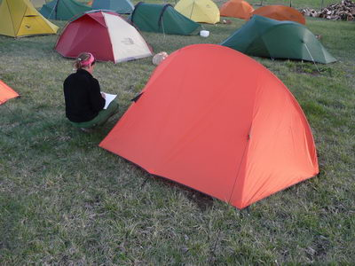 Tente Camp Superlite 2