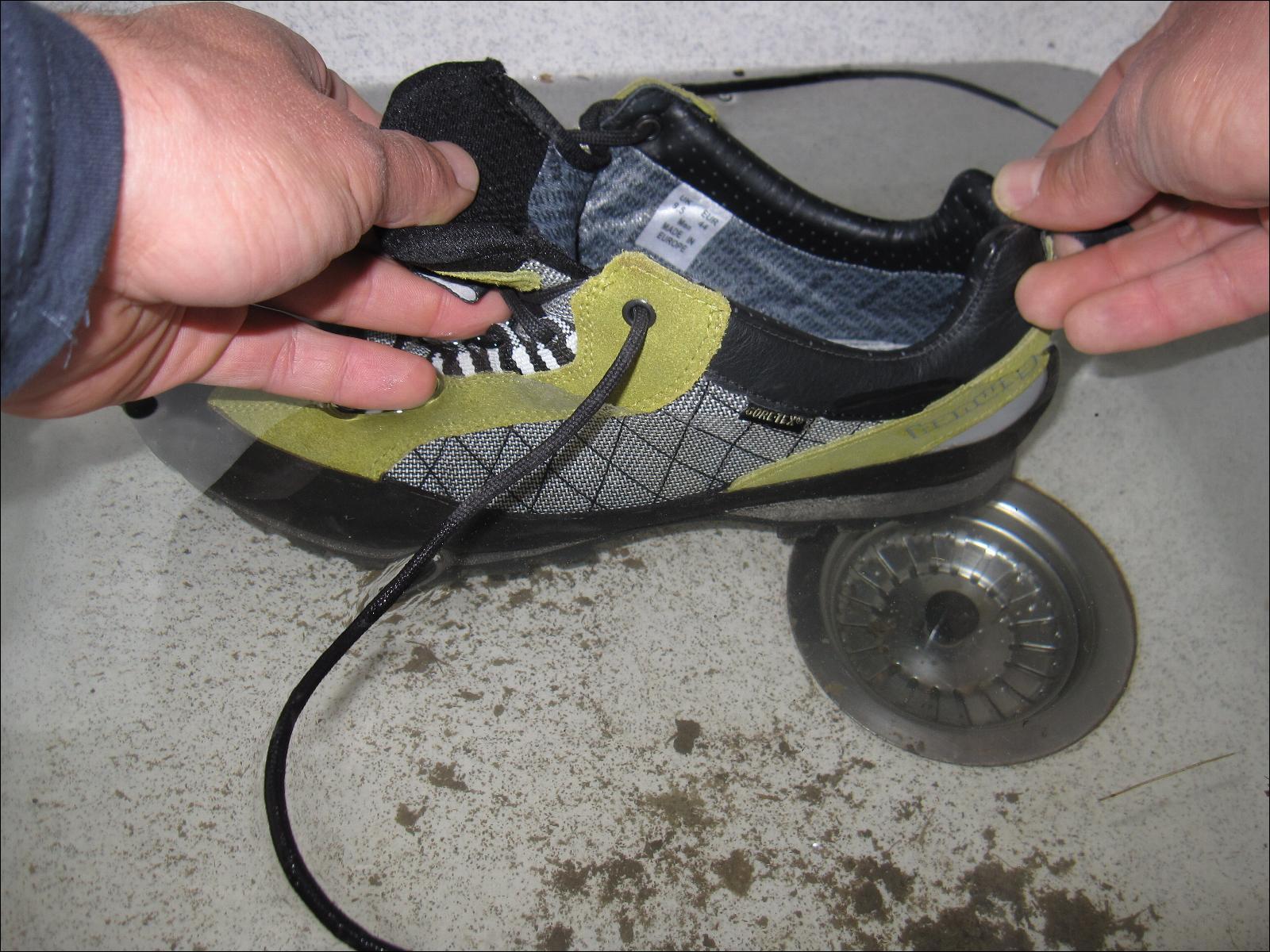Basse Tex Gore Chaussures Tige Comparatif dCoeBWrx