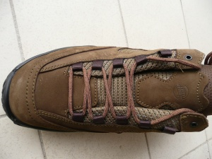 Chaussures Hanwag Arrow