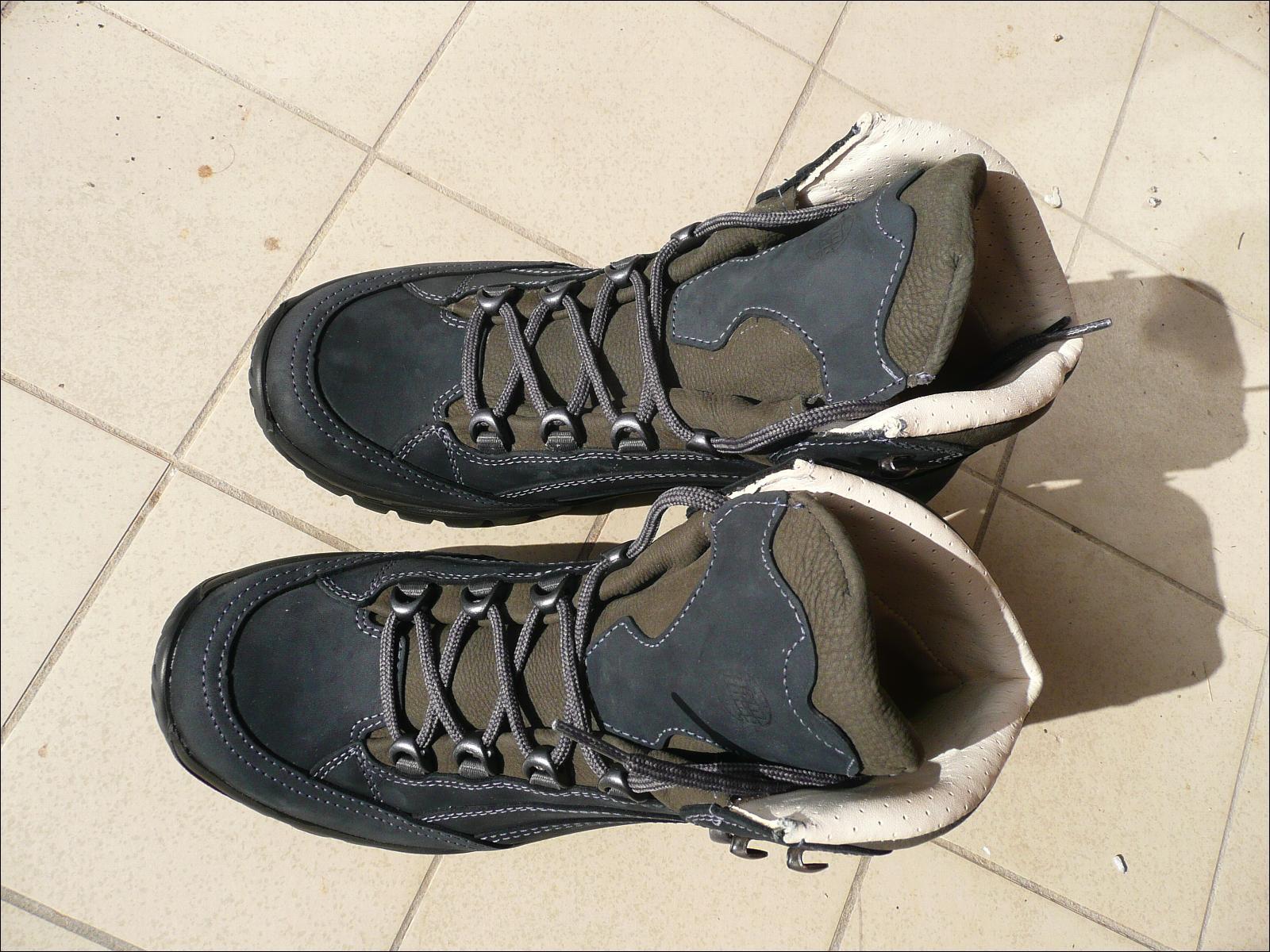 f42b2ea823a Chaussures Hanwag Canyon