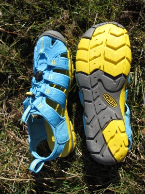 Chaussures Keen Clearwater