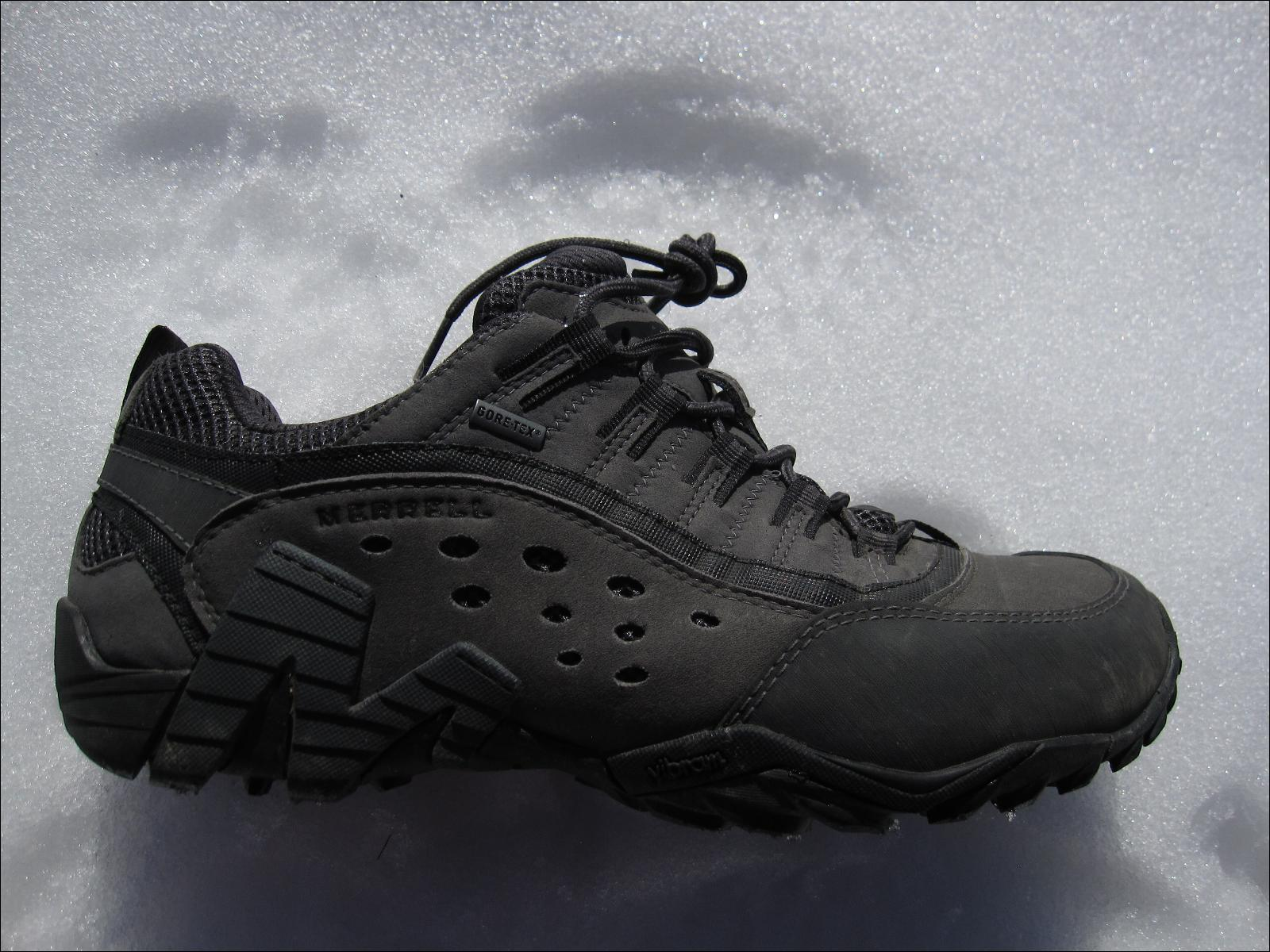 Chaussure Gore Tex Vibram