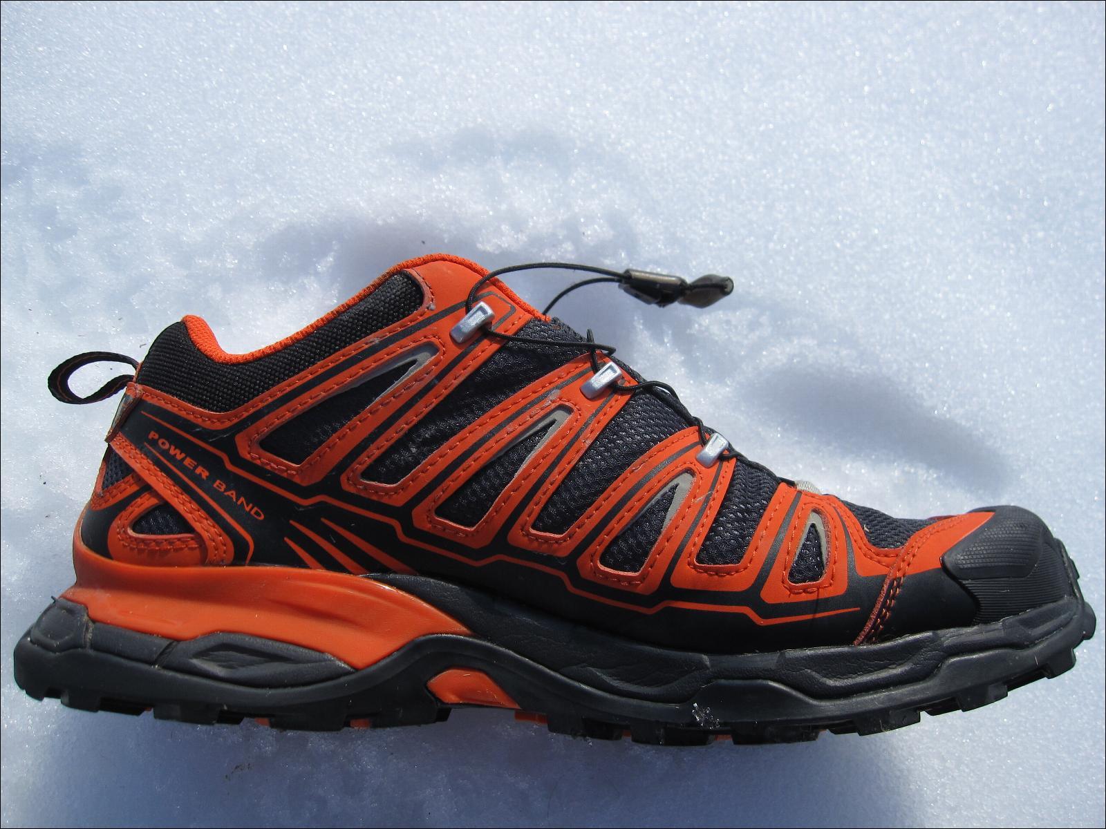 Chaussures Salomon X Ultra GTX