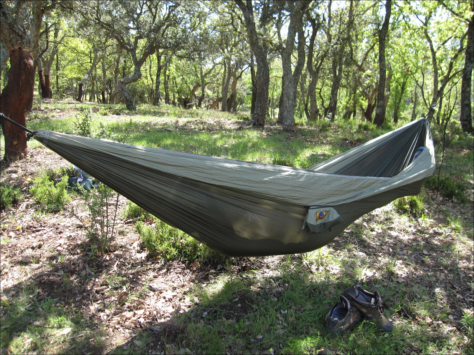 hamac ticket to the moon single hammock. Black Bedroom Furniture Sets. Home Design Ideas