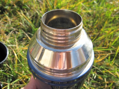 Thermos Camp