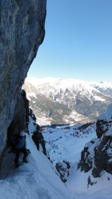 Test Crampons Race 290 de Camp