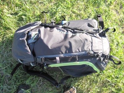 Sac à dos Salomon Sky 38