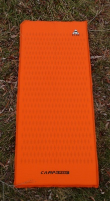 Tapis de sol autogonflant Light Mat de Camp