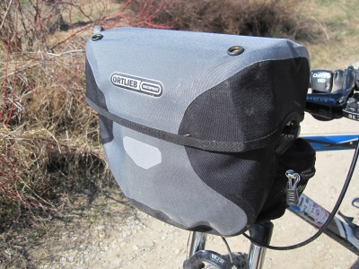 Ortlieb Ultimate 5 Plus