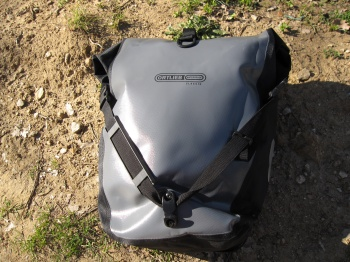 Sacoches Ortlieb Back-Roller Classic