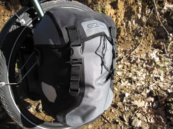 Sacoches avant Ortlieb Sport Packer Plus