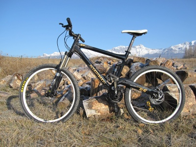 Meta 55 Carbon Commencal