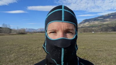 Balaclava cross tech