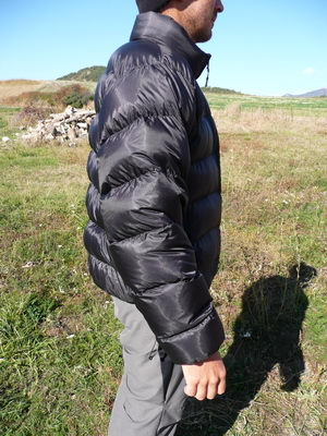 Doudoune Mountain Equipment Xero jacket