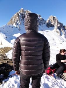 détaillant en ligne 61e11 c1ef5 Doudoune Rab Infinity Jacket