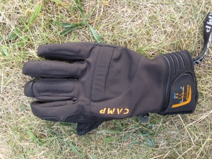 Gants Camp G hot dry