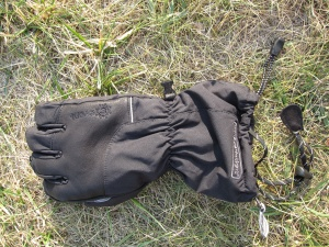 Gants Outdoor Design Ultraflex inferno
