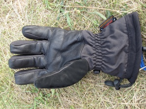 Gants Rab Ice Gauntlet