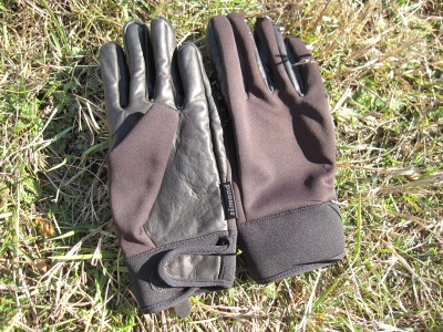 Gants alpinsme coupe-vent Simond Alpinism 500