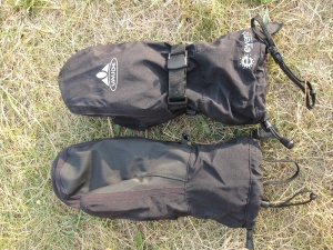 Gants / moufles 3 couches Vaude Argon event 3 in 1 glove
