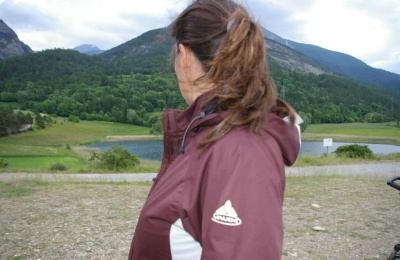 Veste Vaude Women's Lake Jacket
