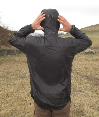 Peak Performance Minima Jacket