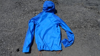 Veste Simond Alpinism light