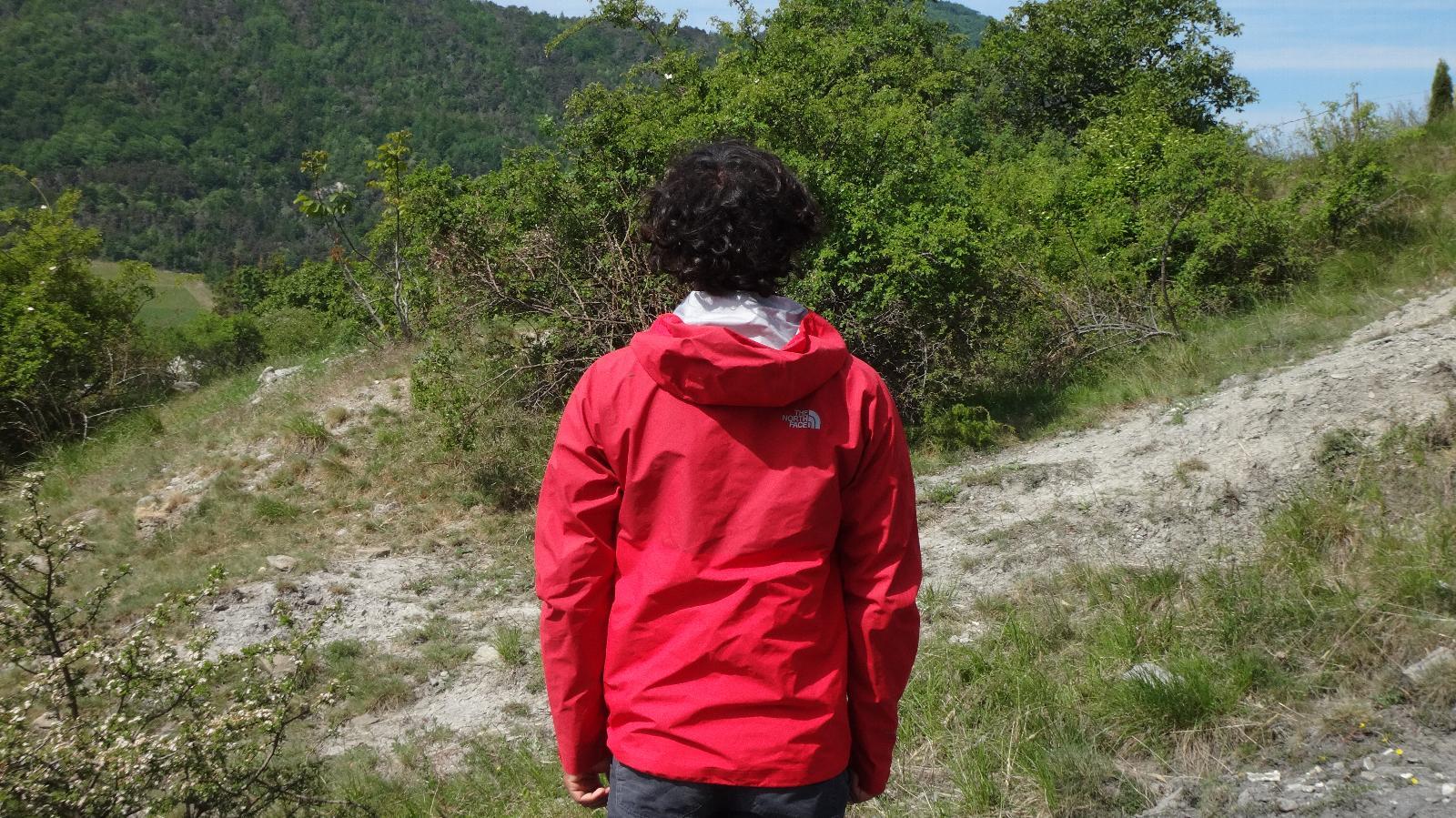 Face Veste Jacket North The Fuse Uno jUzVpMqGSL