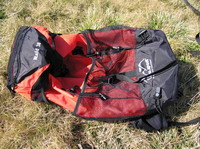 Sac à dos Vaude Rock Ultralight 25
