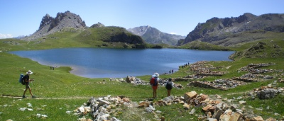 Lac de Roburent