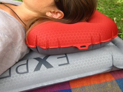 Oreiller Exped Air Pillow