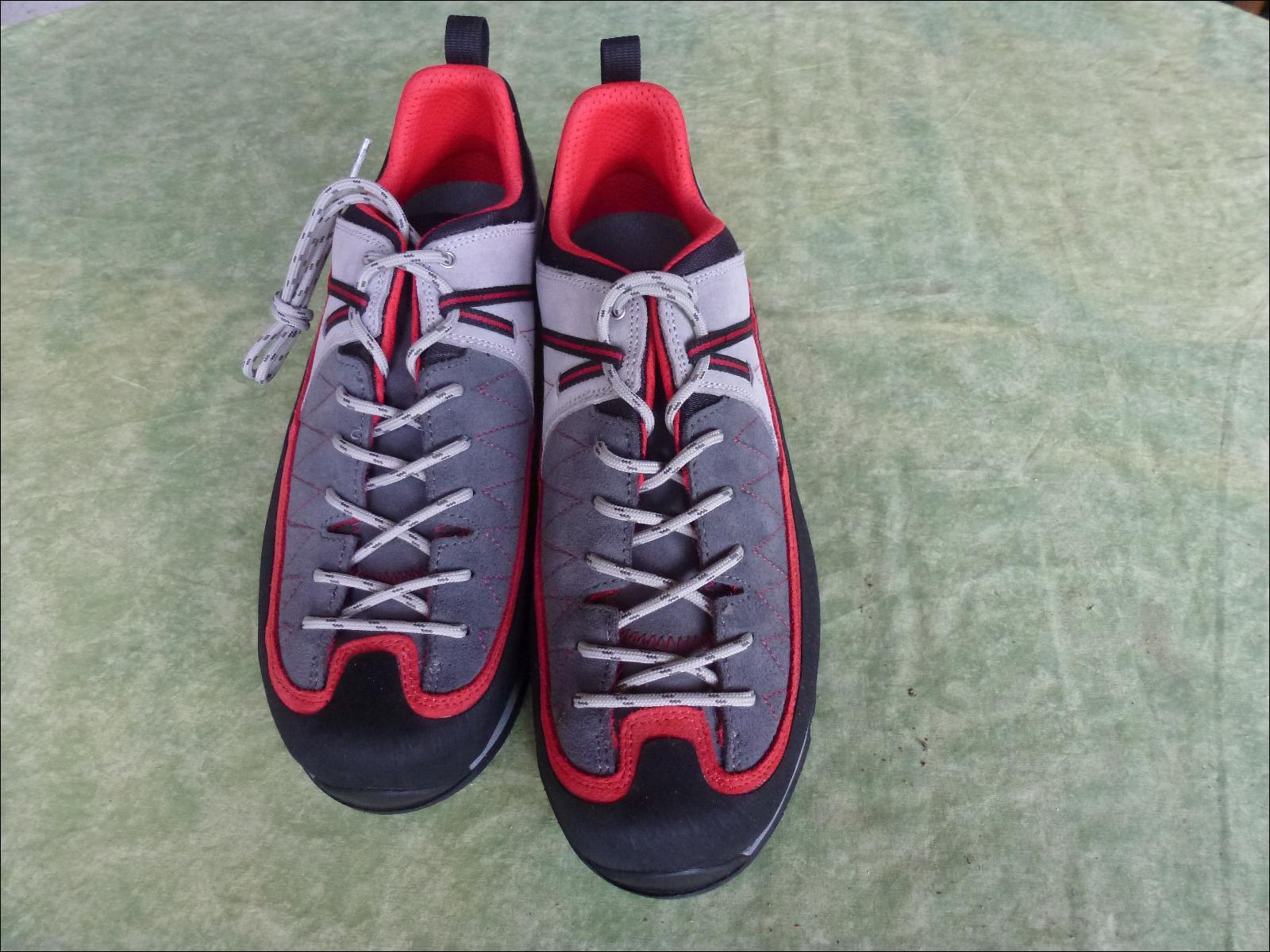 Chaussures Salyan D'approche Asolo Escalade Et pCFrp
