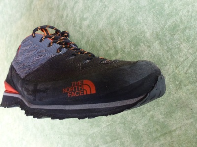 North face Verto Plasma