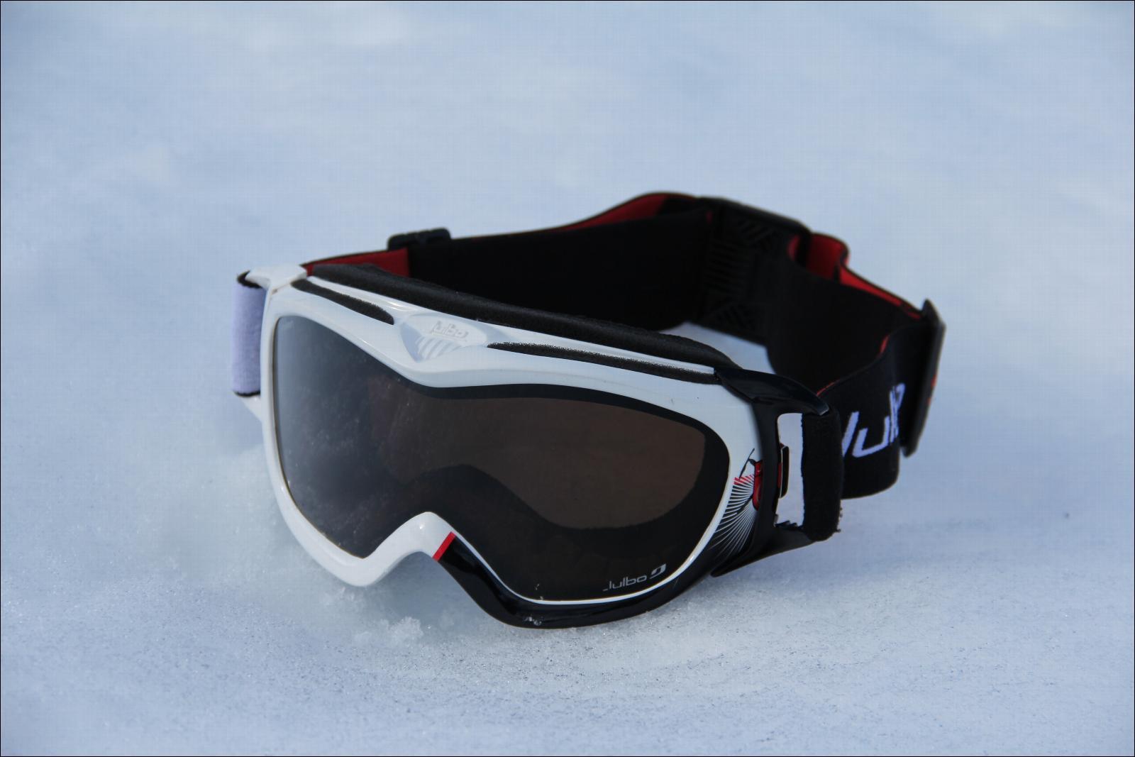 masque de ski julbo revolution ecran cameleon. Black Bedroom Furniture Sets. Home Design Ideas