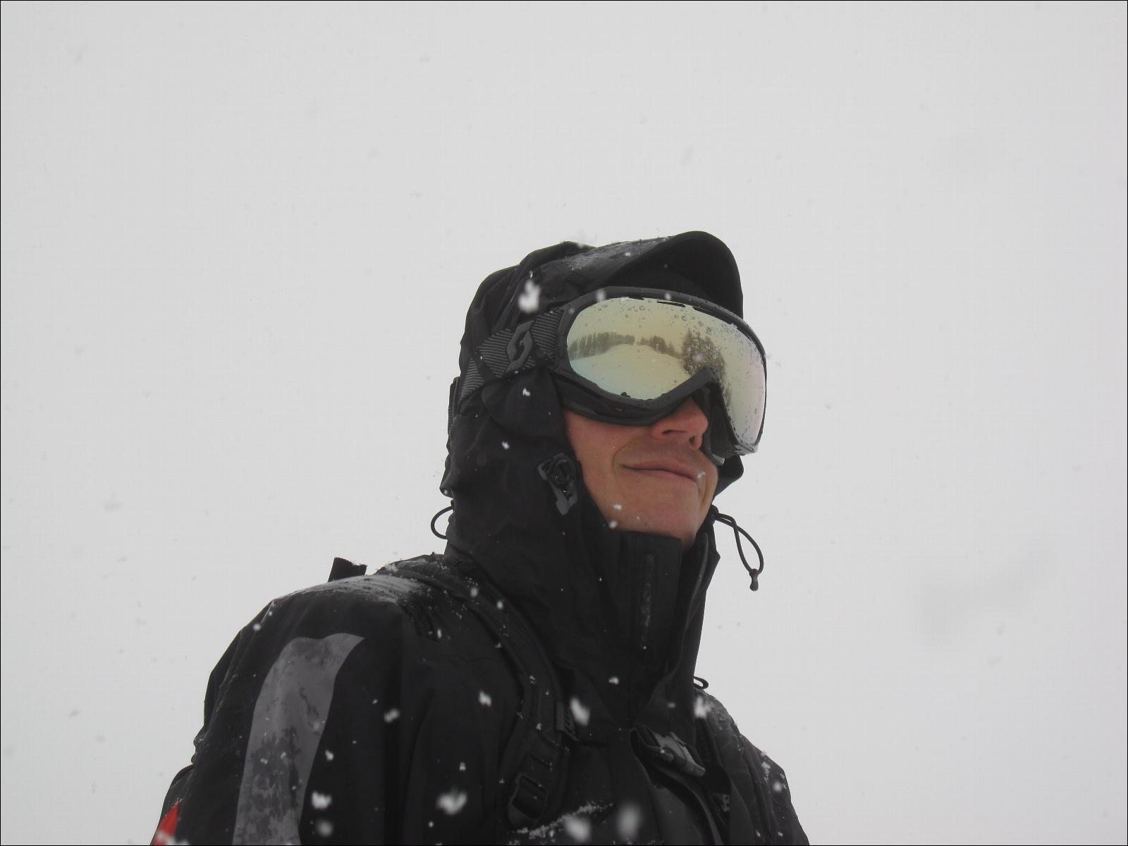 Masque de ski scott notice otg black ecran light for Ecran photochromique