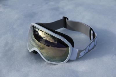 Masque de ski Scott Off-Grid