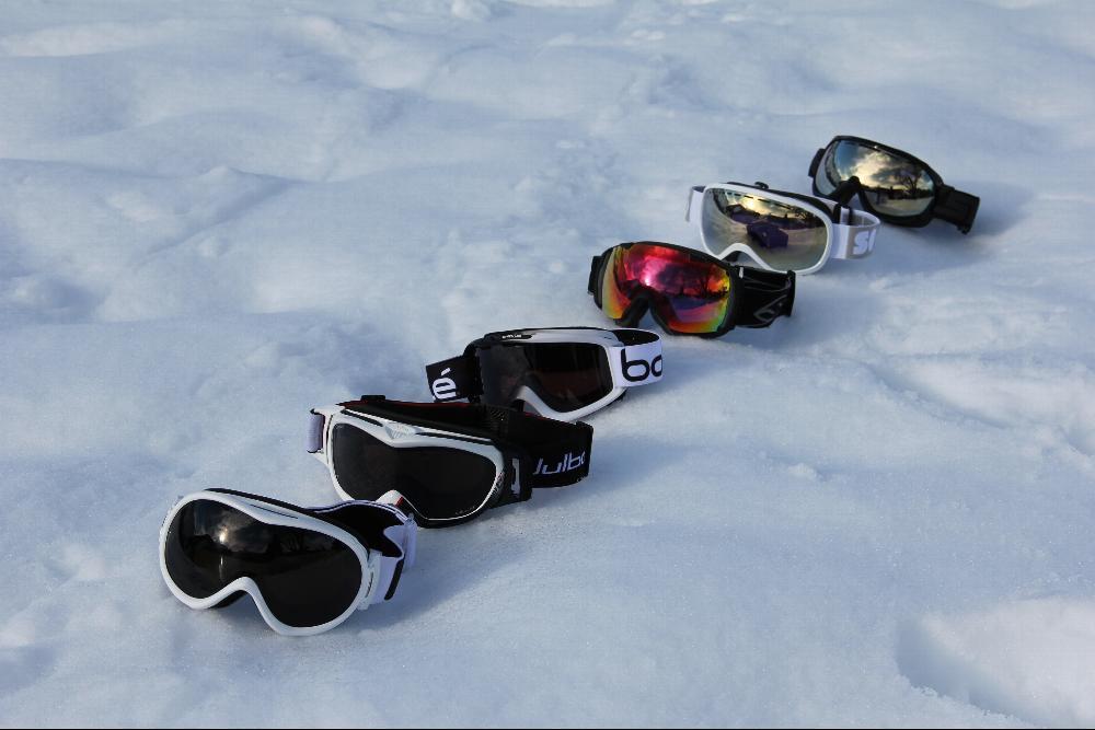 5ce6957c92 Masques de ski photochromiques