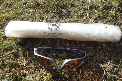 Big Agnes Clearview