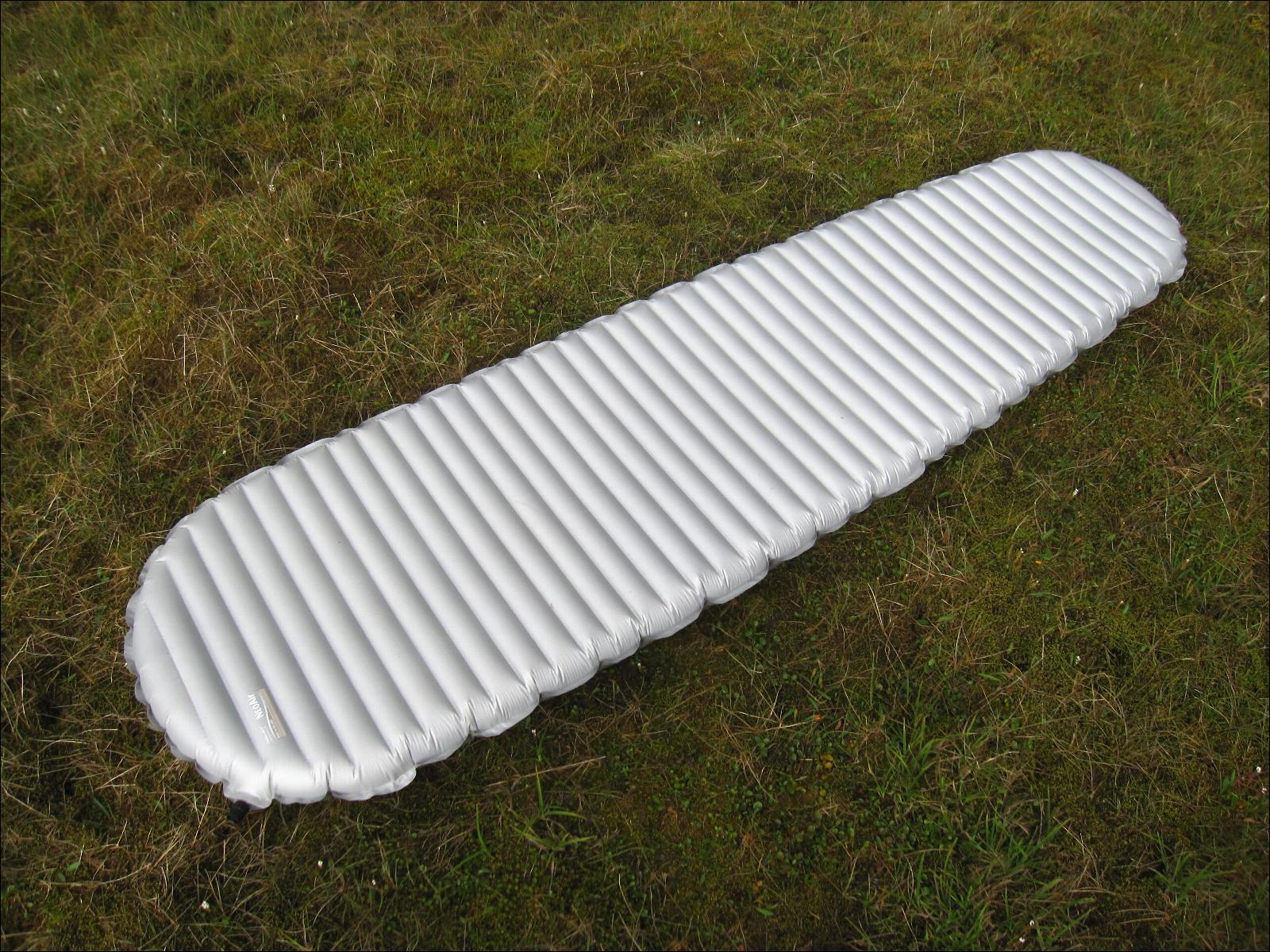 Therm-a-Rest – NeoAir XTherm