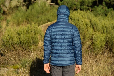 Outdoor Research Transcendent Hoody