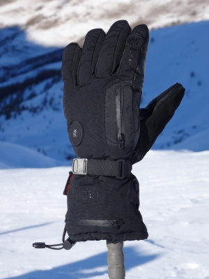Gants Chauffants Blazewear GT6 Performance Heated Gloves