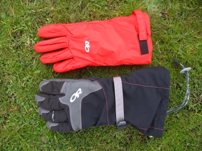 Gants Outdoor Research Alti