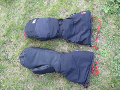 Moufles The North Face Himalayan Mitt
