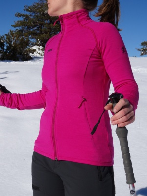 Bergans of Norway - Sikori Lady Jacket