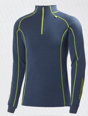 Helly Hansen HH Warm Freeze Half Zip
