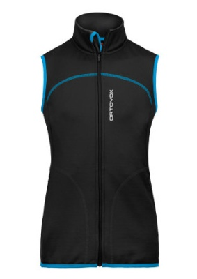 Ortovox Merino Mi Fleece Vest Woman