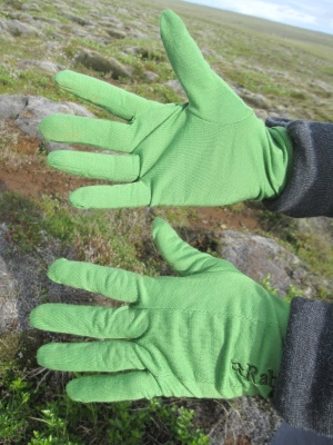Rab MeCo 165 Gloves