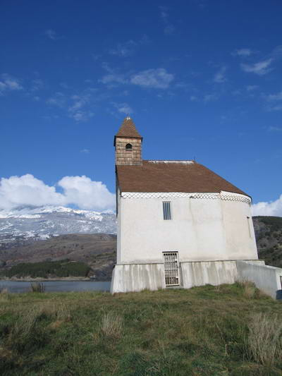 chapelle saint michel