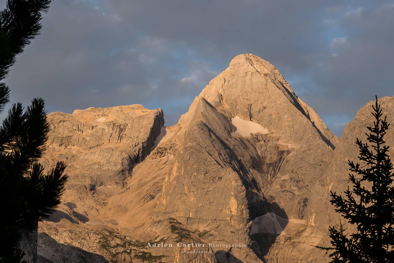 randonnée/trek - Italie-Trek A travers les Dolomites par ...